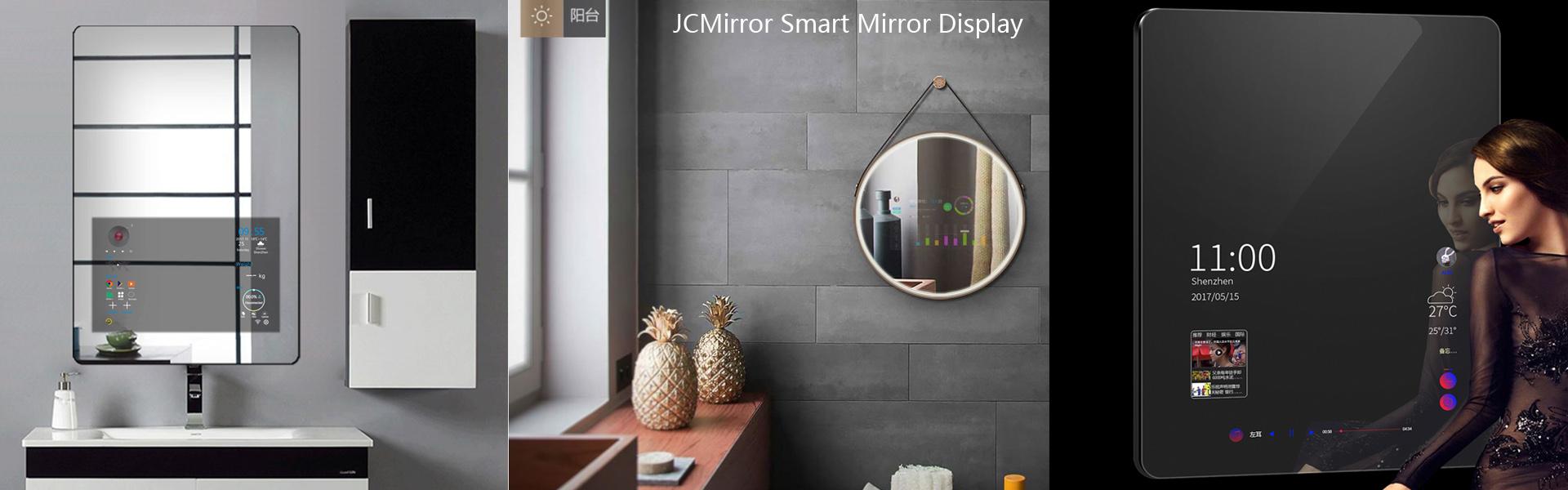carrusel Magic Mirror